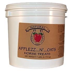 Applezz N-Oat Treat, 7 Lb Apple