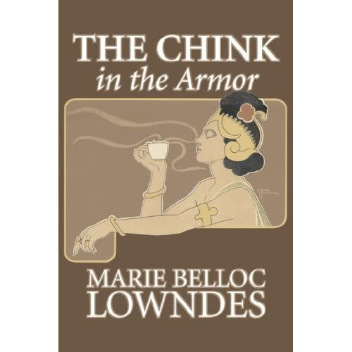 The Chink in the Armor