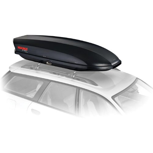 Yakima SkyBox 16 Rooftop Cargo Box (Hard Top Of Car Storage compare prices)