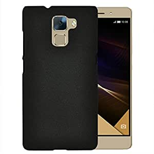 PES QuickSand (Soft) Matte Slim Hard PC Bumper Back Cover For Huawei Honor 7