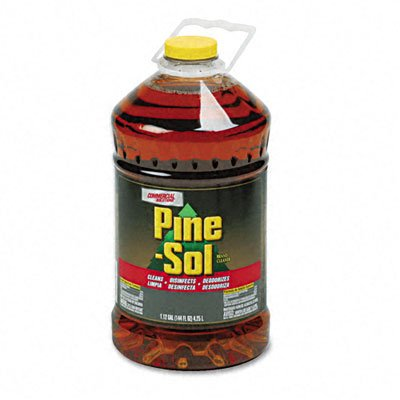 Pine-Sol® Cleaner Disinfectant Deodorizer front-630642