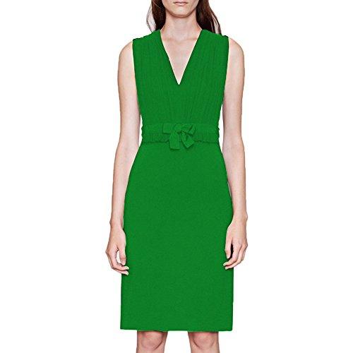 woosea-womens-deep-v-neck-sleeveless-casual-slim-business-pencil-dresses-medium-green