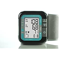 Cor1 Blood Pressure Monitors - Black + 5% Staples.com Credit