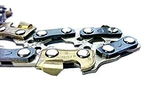"""Stihl Picco Duro Hartmetallkette 1,3 mm 3/8"""" 50GL 35cm 3612 003 0050"""