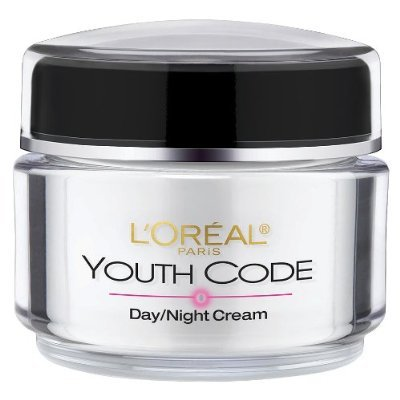 L'oreal Youth Code Day/night .5oz