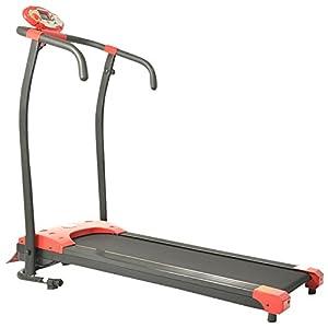 Pro Bodyline Domestic Stylish Motorised Treadmill available at Amazon for Rs.21840