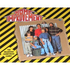Amazon.com: Home Improvement - The Hilarious Handyman Game ...