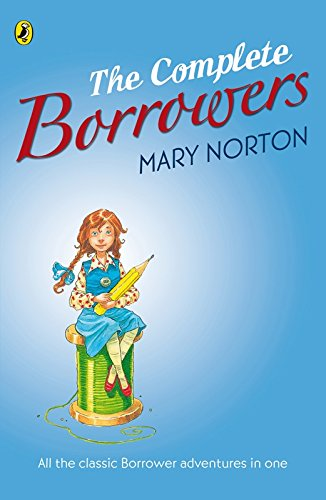 The Complete Borrowers: