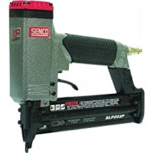 Senco SLP20XP 1-5/8-Inch 18 Gauge Brad Nailer with Case