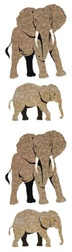 Baby Elephant Favors front-1062544