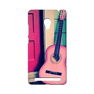 BLUEDIO Designer Printed Back case cover for Asus Zenfone 6 - G5894