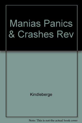 Manias Panics & Crashes Rev