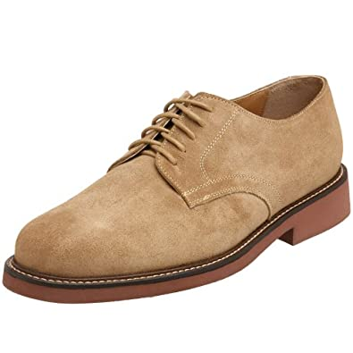 david spencer s buck oxford oxfords shoes