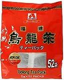 アートフーズ 福建烏龍茶ティーパック 5g*52袋