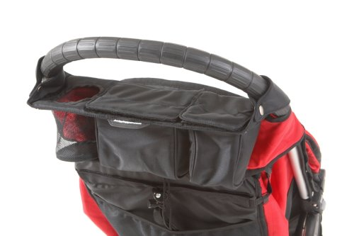 Baby Jogger Black Parent Console for Mini Single