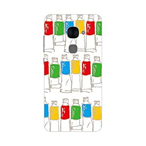 LeEco Le 2,LeEco (LeTV) Le 2 cover - Hard plastic luxury designer case-For Girls and Boys-Latest stylish design with full case print-Perfect custom fit case for your awesome device-protect your investment-Best lifetime print Guarantee-Giftroom 484