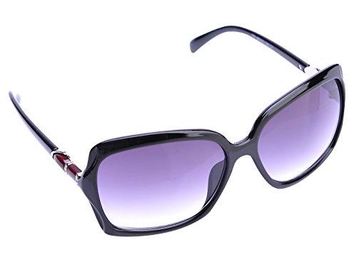 Sunrun 2014 Fashion Shades Sunglasses Retro Classic Designer 725 (Color 3) front-193511