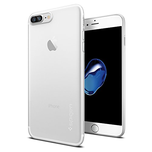coque spigen air skin iphone 7