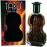 Tabu By Dana For Women, Eau De Cologne Spray, 3-Ounce Bottle