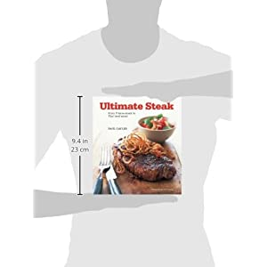 Ultimate Steak: From T-bo Livre en Ligne - Telecharger Ebook