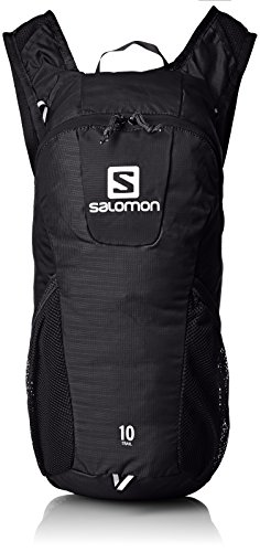 [サロモン] SALOMON TRAIL 10 L37997600 BLACK (BLACK)