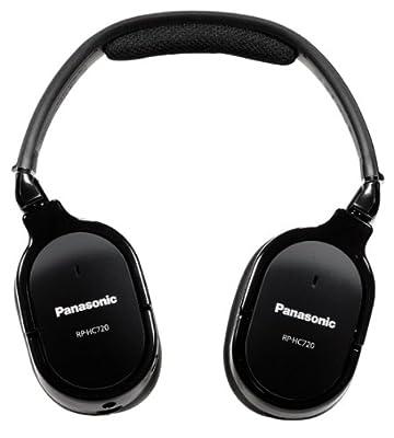 Panasonic Over-Ear Headphones