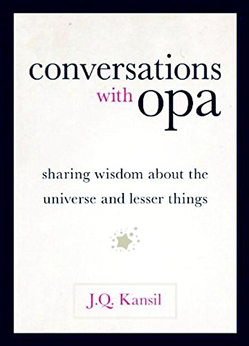 Image of Conversations With Opa