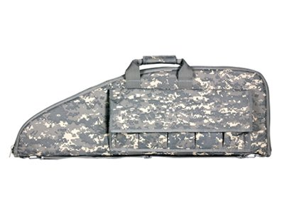 "Vism By Ncstar Gun Case (45""L X 13""H)/Digital Camo Acu (Trim Colors May Vary) (Cvd2907-45)"