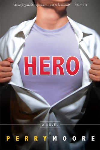 Cover of Hero