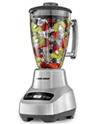 Black & Decker BL3000S 475-Watt 4-Speed Die-Cast Metal Blender by Black & Decker