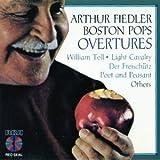 Overtures - Arthur Fiedler Boston Pops
