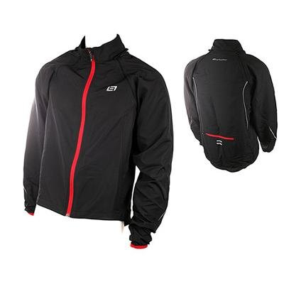 Image of Bellwether 2012 Men's Convertible Cycling Jacket - 90519 (B004GBFWS4)