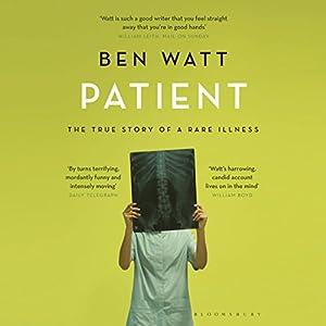 Patient Audiobook