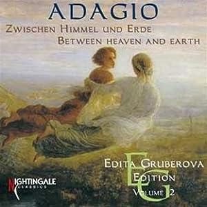 Gruberova Edition, Volume 2: Adagio