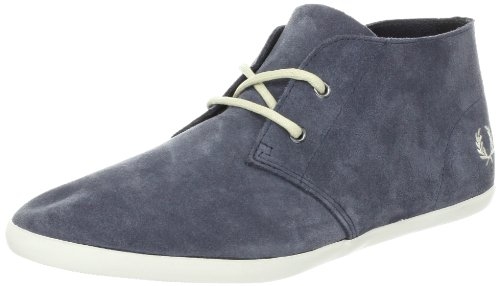 0633H sneakers donna FRED PERRY roots two scarpa scarpe shoes women [36 EU-3.5 UK]
