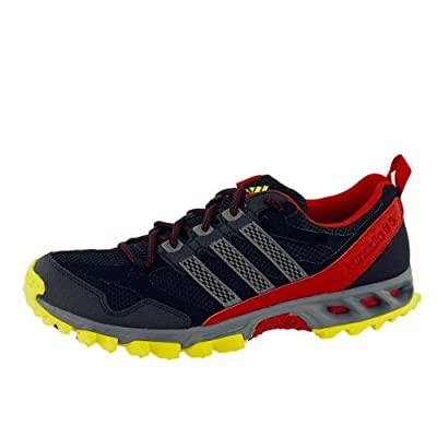 adidas Performance kanadia 5 tr m Running Shoes Mens from adidas AG First Order