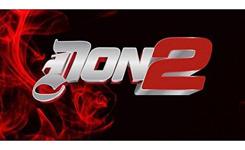 Sony Don 2