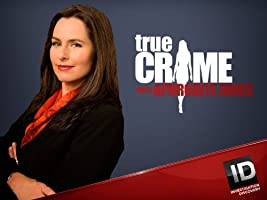 True Crime with Aphrodite Jones Season 4