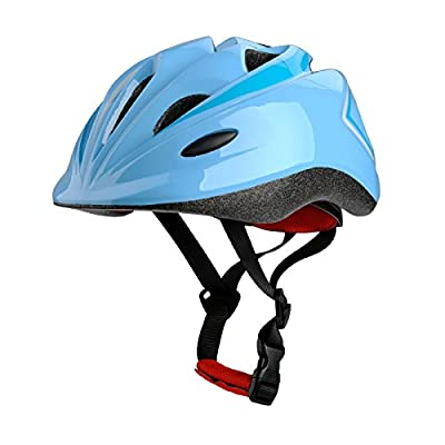 Boys Girls Bike Bicycle Cycle Helmet Safty Hemets for Kids,Size 46-56cm by AU-B