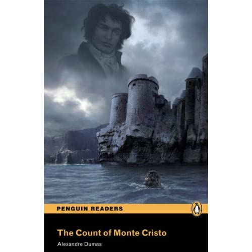 Alexandre Dumas - The Count of Monte Cristo (Адаптированная аудиокнига, уровень-3, Pre-intermediate) [MP3 + PDF]