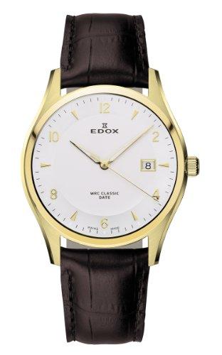 EDOX 70170 37J AID - Reloj de pulsera hombre