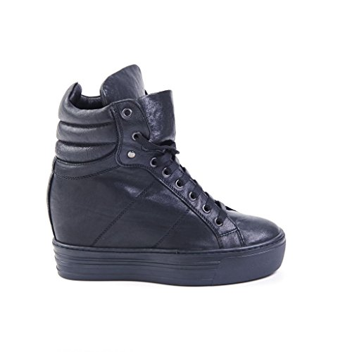 LEMARE SNEAKERS ZEPPA INTERNA NERO, 37 MainApps