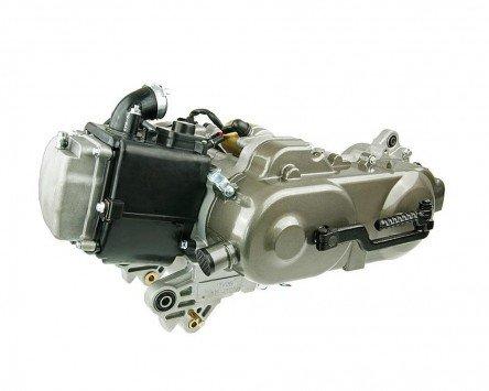 Motor-komplett-12-Zoll-kurze-Welle-Trommelbremse-ohne-SLS-Motorro-Desire-50-BT49QT-12