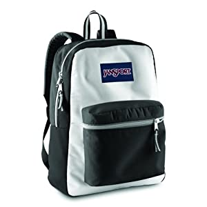 JanSport Superbreak Colorblock Classics Series Daypack