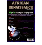 img - for [ { AFRICAN RENAISSANCE MARCH/APRIL 2005 } ] by Adibe, Jideofor Patrick (AUTHOR) Mar-26-2005 [ Paperback ] book / textbook / text book