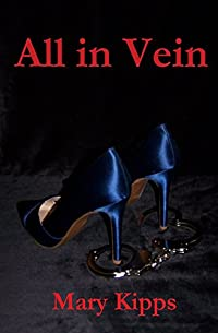All In Vein by Mary Kipps ebook deal