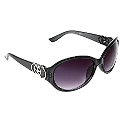 Redix New TraditionaL Black Butterfly Sunglasses For Womens