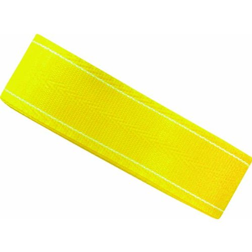Thermwell Prods. Co. PW39Y 39' Yellow Webbing