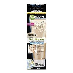 Garnier Skin Renew Miracle Skin Perfector Bb Cream, Combination To Oily Skin, Light/Medium, 2 Fluid Ounce
