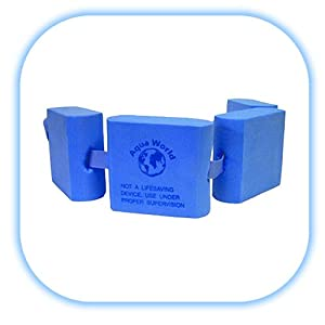 Buy 4 Piece Belt Float by Aqua World
